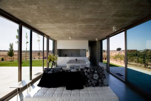 Country House In Zamora By Javier de Antón-Photographs Esau Acosta-12