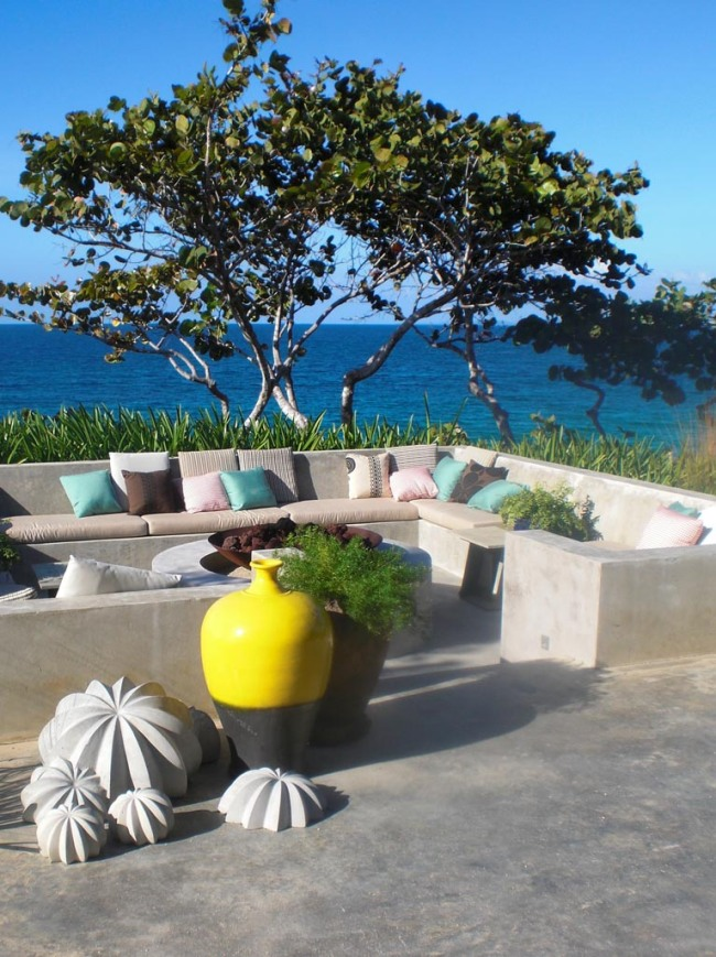 #Aylin Langreuter #Kaktusl #Patricia Urquiola #W hotels #Vieques