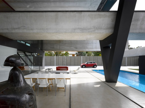 EG: Terrasse