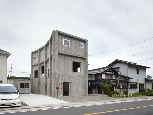House_Yagi_01_main