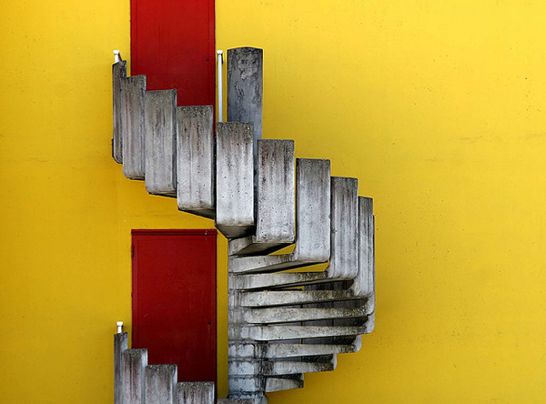 stairs-Oyonnax